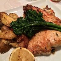 Photo taken at Romano's Macaroni Grill by Thomas B. on 12/13/2013