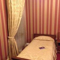 Photo taken at Барышкофф Отель / Baryshkoff Hotel by Loutsker P. on 9/14/2013