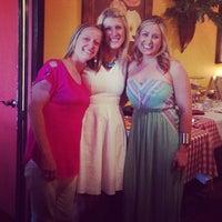 Photo taken at Vito's Italian Kitchen by Erin O. on 5/18/2014