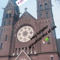 Photo taken at St. Urbanuskerk by Dina T. on 12/25/2017