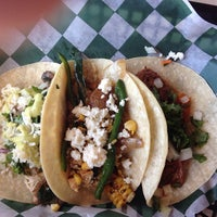 Photo taken at Taco Republic by T S. on 9/26/2013