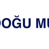 Photo taken at Ortadogu Mühendislik Merkez by Selçuk U. on 6/20/2014