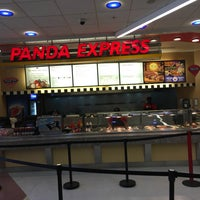 Photo taken at Panda Express by Willie W. on 1/30/2017