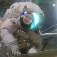 Photo taken at Планетарий / Planetarium by Natali K. on 3/20/2016