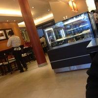 Photo taken at Negus Café Bar by Rodrigo T. on 6/29/2013