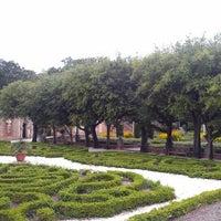 Foto tomada en Vizcaya Museum and Gardens por Jeffrey A. el 7/1/2013