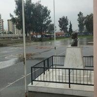 Photo taken at Lamia Karaer ilköğretim okulu by Hatice 1912 on 12/30/2014
