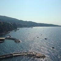 Photo taken at Corallo Hotel Sorrento by Lia K. on 8/11/2013