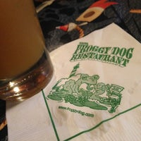 Photo taken at The Froggy Dog by Melissa M. on 7/11/2013
