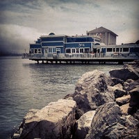Photo taken at Scoma's Sausalito by Josh L. on 7/22/2013