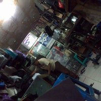 Photo taken at tailor perempatan cilodong by Agus S. on 6/30/2013