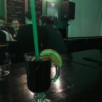 Photo taken at Irish Pub (Pub Irlandzki) by Alya S. on 12/7/2016