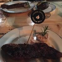 1/10/2018 tarihinde Inna T.ziyaretçi tarafından Steak It Easy'de çekilen fotoğraf