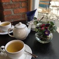 Снимок сделан в Кафе О Ле / Cafe Au Lait пользователем Inna T. 9/2/2017