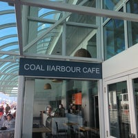 Photo taken at Coal Harbour Cafe by HarvyDanger on 6/30/2013