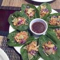 Photo taken at Vanida Thai Kitchen by Sochie G. on 9/20/2013