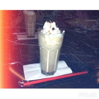 Photo taken at Cieló Caffe E Gelato by Zeynep A. on 7/5/2014