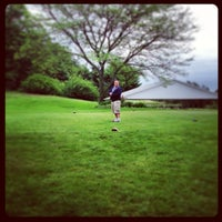 Photo taken at Benona Shores Golf Course by Katy F. on 7/2/2013