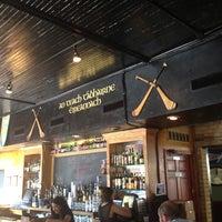 Photo taken at The Irish Pub by Ambrose W. on 5/29/2013