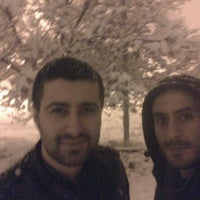 Photo taken at şato by Celal Y. on 12/30/2014