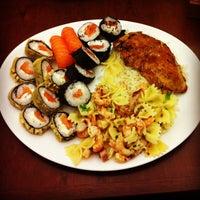 Foto tirada no(a) Fazendola Restaurante por Valery T. em 5/23/2013