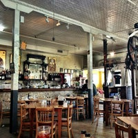 Photo taken at Cafe Des Amis by Alyson S. on 3/28/2013