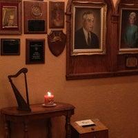 Photo taken at Minard's Spaghetti Inn by David H. on 3/9/2013