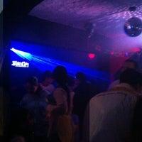 Photo taken at Macondo Discoteca by Marcos B. on 9/3/2013
