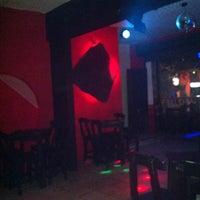 Photo taken at Macondo Discoteca by Marcos B. on 6/28/2013
