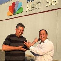 Photo taken at KETK NBC 56 by Michael G. E. on 5/23/2015