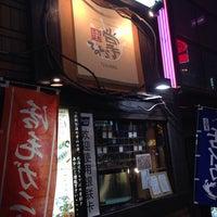 Photo taken at 酒肴酒菜 掌-てのひら- by 촉규 on 10/14/2014