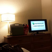 Photo taken at La Quinta Inn Amarillo West Medical Center by Oscar Z. on 7/28/2014