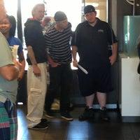 Photo taken at McDonald's by Jordan K. on 8/25/2013