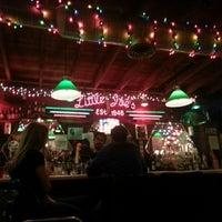Photo taken at Little Joe's Circle Lounge by Kathleen M. on 8/16/2013