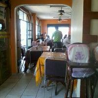 Photo taken at Rincón zacatecano by Manuel M. on 7/3/2013