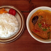 7/11/2013にKoji K.がカラクタ食堂で撮った写真