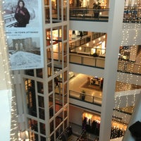 Photo taken at Anchorage 5th Avenue Mall by Matt B. on 2/9/2013