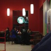 Photo taken at Starbucks by Matt B. on 11/7/2012