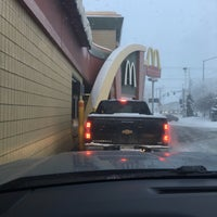 Photo taken at McDonald's by Matt B. on 1/12/2017