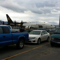 Photo taken at UPS Gateway by Matt B. on 10/12/2013
