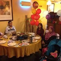 Photo taken at Horizon Garden Restaurant by Mysseiqa on 8/20/2016