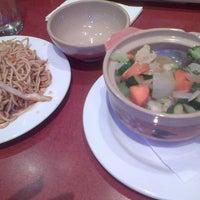 Photo taken at Hongs Sushi by Sarah Bell India I. on 10/22/2013