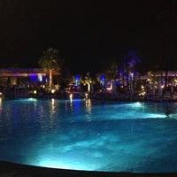 Photo taken at The Ritz-Carlton Bahrain by Abdullah 🇸🇦 on 10/3/2013