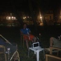 Photo taken at Bermuda Seytan Ucgeni by Joe Q. on 8/7/2013