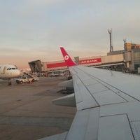 11/11/2013 tarihinde Kemal Ü.ziyaretçi tarafından İstanbul Atatürk Havalimanı (IST)'de çekilen fotoğraf