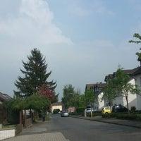 Photo taken at Bornheim-Walberberg by Dennis K. on 4/30/2014