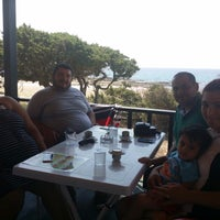 Photo taken at Green Cafe by Barış Ö. on 8/1/2014