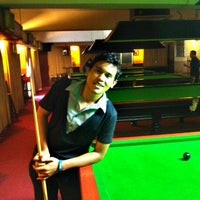 Photo taken at GT Snooker by Ezat C. on 7/11/2013