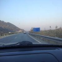 Photo taken at Parkoliva by Şenay on 11/26/2016