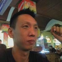 Photo taken at Kuta Bali Seafood. by Stephanus S. on 11/10/2012